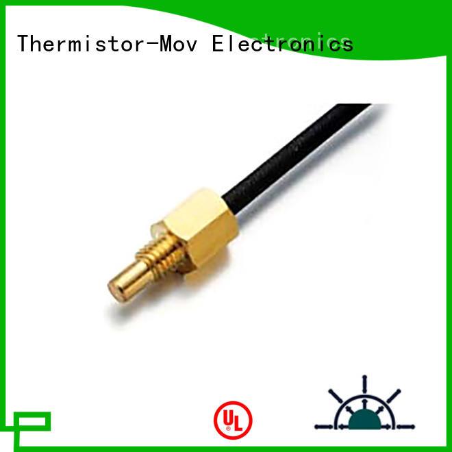 highest ptc sensor waveform with Wide resistance range for digital meter