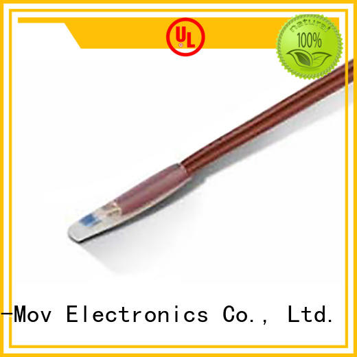 waveform ntc temperature sensor with good performance for telecom server Thermistor-Mov