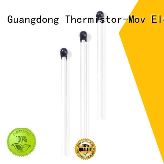 Thermistor-Mov thermistor temperature sensor thermistor China factory