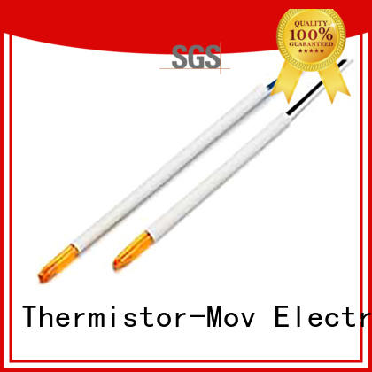 Thermistor-Mov waveform thermistor temperature sensor with Safety monitoring system for switching mode power supply