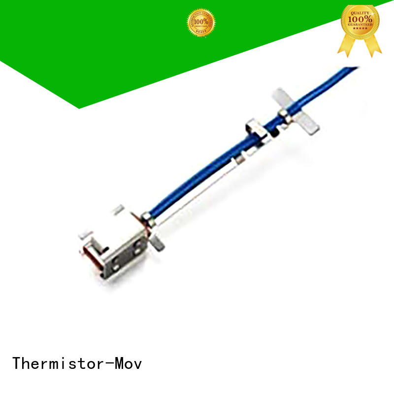 scientific ptc thermistor sensor with Safety monitoring system for isdn equipment Thermistor-Mov