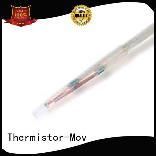 series thermal temperature sensor item for motor Thermistor-Mov