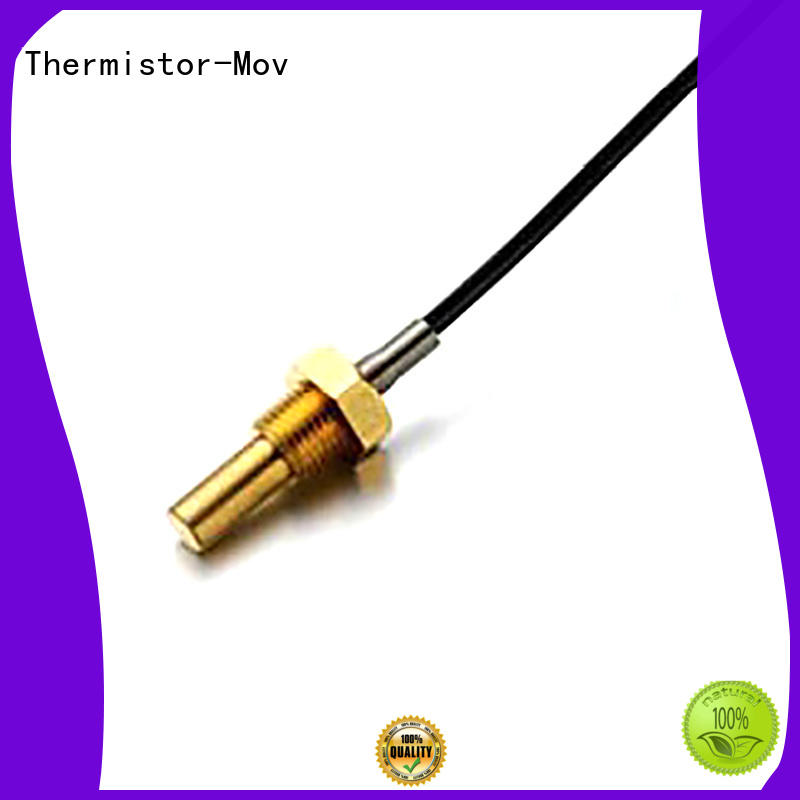 special ntc temp sensor with good performance for transformer Thermistor-Mov