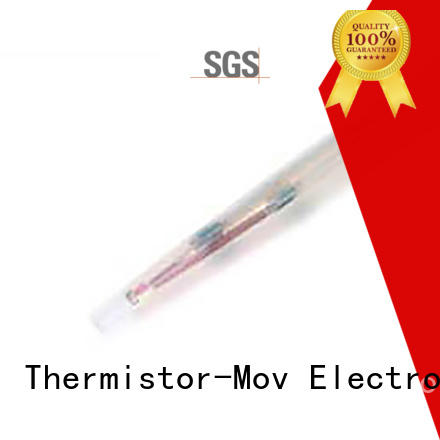 current gas stove temperature sensor with Safety monitoring system for digital meter Thermistor-Mov