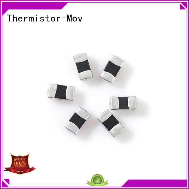 Thermistor-Mov smd bead thermistor development aircraft
