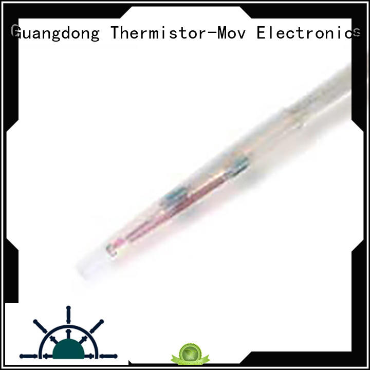 Thermistor-Mov hne sensor ntc with Safety monitoring system for digital meter