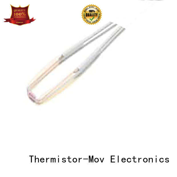 sensing thermo sensor with Safety monitoring system for wireless lan Thermistor-Mov