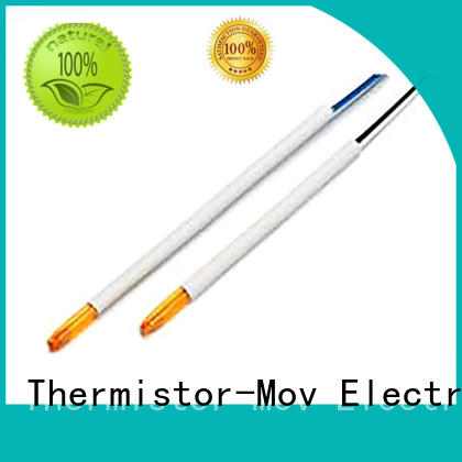 Thermistor-Mov hng thermistor sensor with Wide resistance range for cable modem