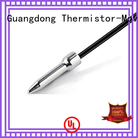 scientific thermistor temperature sensor chip with good performance for adapter