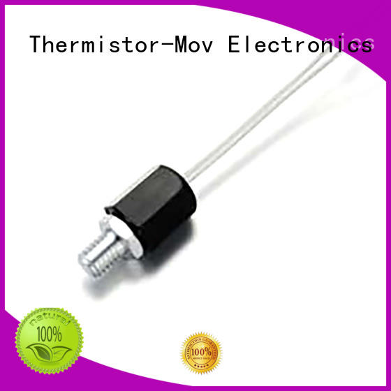 Thermistor-Mov current high temperature sensors with Wide resistance range for transformer