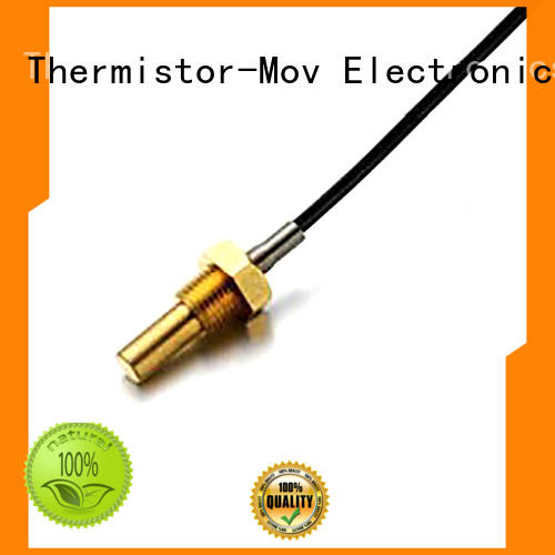 hvr electronic temperature sensor with Safety monitoring system for compressor