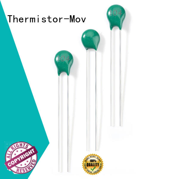 Thermistor-Mov distinguished negative temperature coefficient thermistor with Access control system for isdn equipment