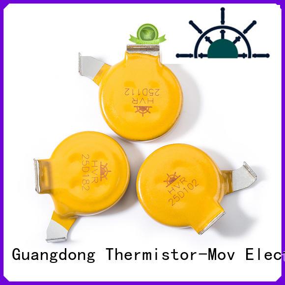 hvr surge varistor amelioration greenhouse Thermistor-Mov