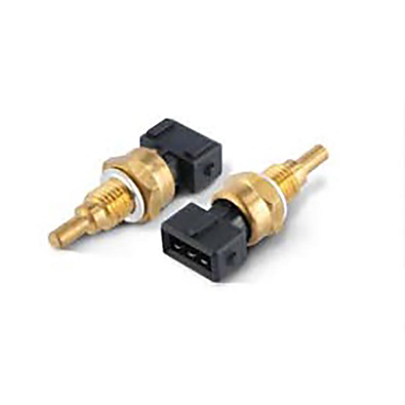 PTC Temperature Sensor encapsulated with brass tube(JXW-018)