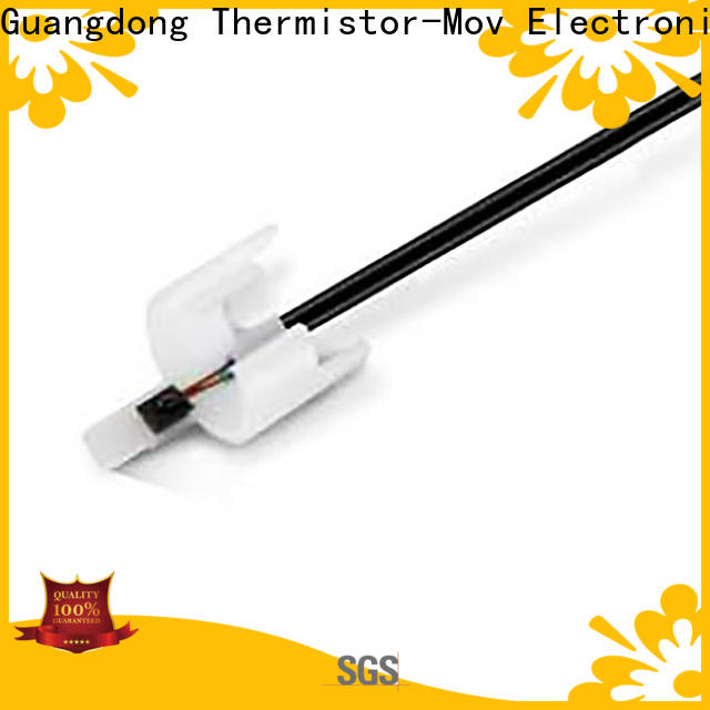 stable thermistor sensor waveform with good performance for cable modem