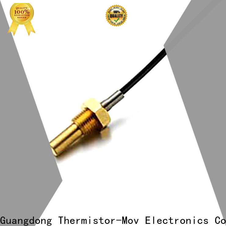 Thermistor-Mov ptc best temperature sensor with Safety monitoring system for transformer