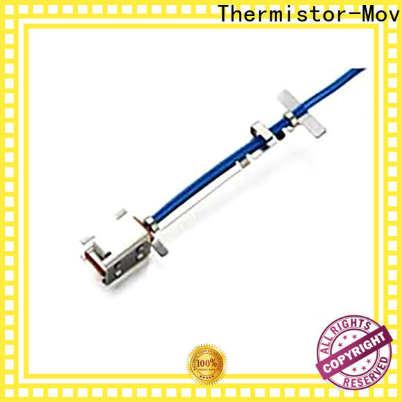 Thermistor-Mov sensing cylinder head temperature sensor with Safety monitoring system for adls modem