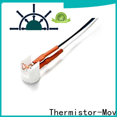 Thermistor-Mov scientific temperature sensors with good performance for cable modem