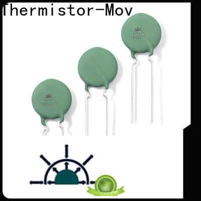 Thermistor-Mov chip ntc thermistor with Access control system for adapter