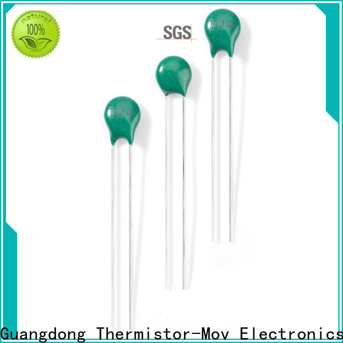 Thermistor-Mov glass negative temperature coefficient thermistor with Fire alarm system for digital meter