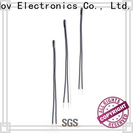 Thermistor-Mov good-package temperature thermistor for digital meter