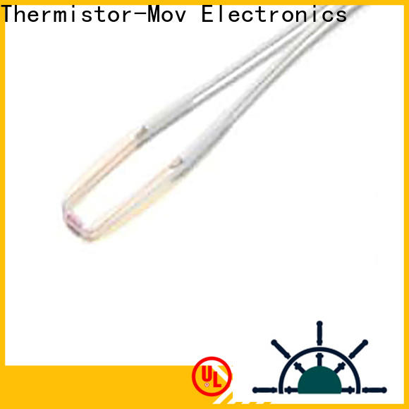 Thermistor-Mov hne high accuracy temperature sensor with good performance for isdn equipment