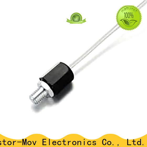 Thermistor-Mov safety ptc sensor with good performance for wireless lan