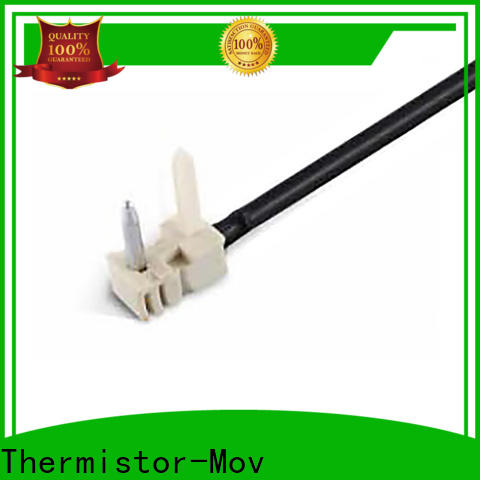 Thermistor-Mov products temperature probe sensor with Safety monitoring system for wireless lan