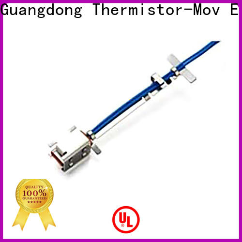 Thermistor-Mov minute thermistor sensor with Wide resistance range for motor