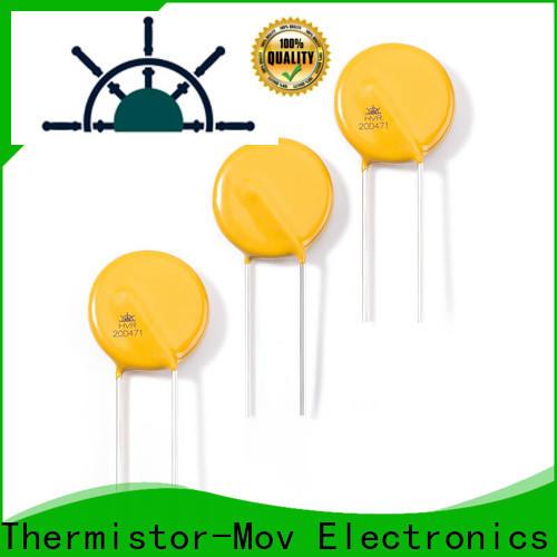 Thermistor-Mov hnp mov metal oxide varistor anticipation school