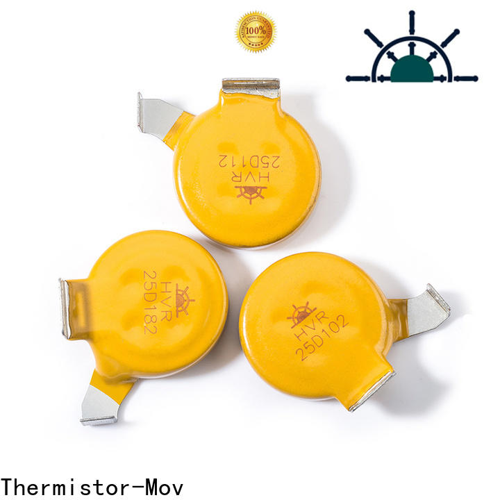 Thermistor-Mov awesome metal oxide varistor calibration rice-cooker