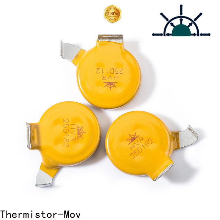 Thermistor-Mov awesome metal oxide varistor calibration rice-cooker