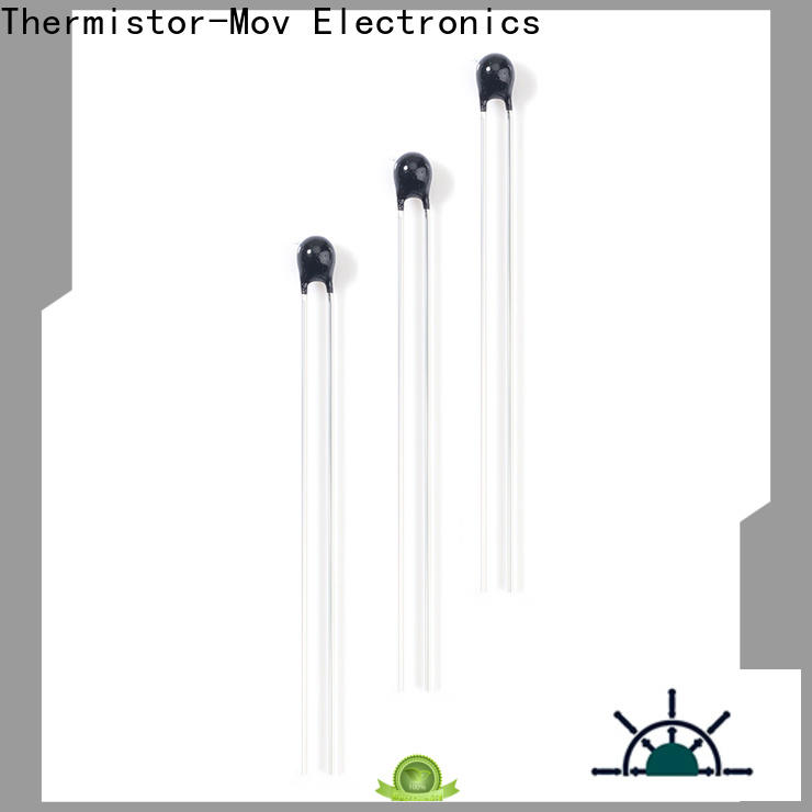 Thermistor-Mov fizzing temperature sensor thermistor effectively factory