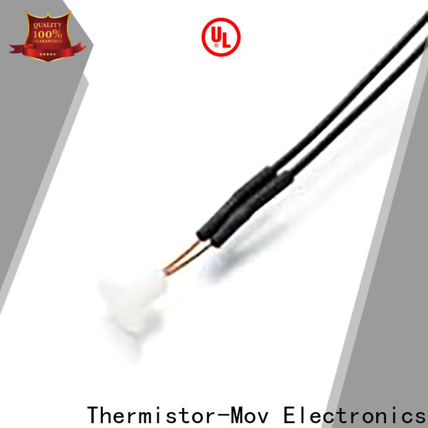 Thermistor-Mov industry-leading thermistor temperature sensor with Safety monitoring system for switching mode power supply