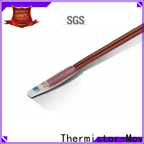 Thermistor-Mov current small temperature sensor with Safety monitoring system for telecom server