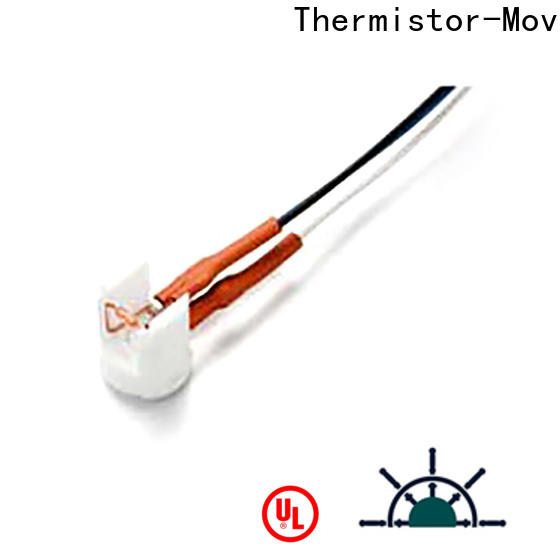 Thermistor-Mov energy ntc sensor with Safety monitoring system for transformer