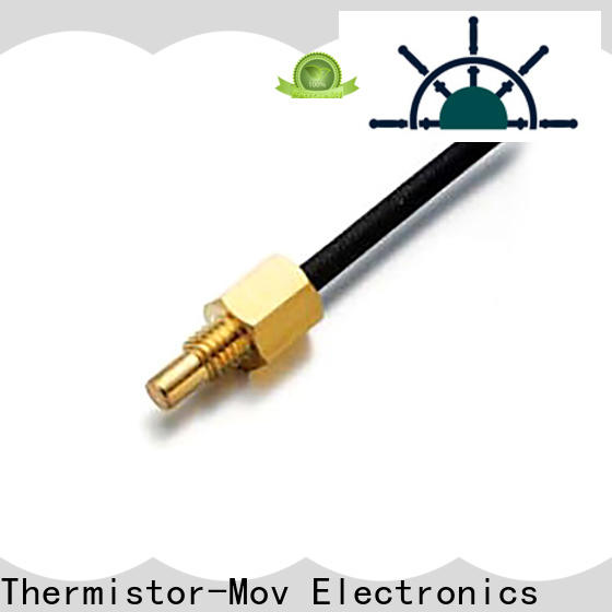 Thermistor-Mov industry-leading thermometer sensor with good performance for transformer
