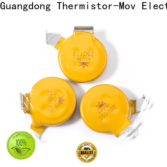 Thermistor-Mov protection mov varistor anticipation rice-cooker