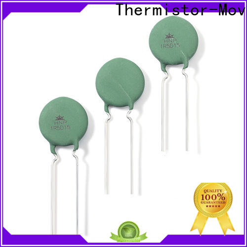 Thermistor-Mov hne temperature thermistor with Fire alarm system for cable modem