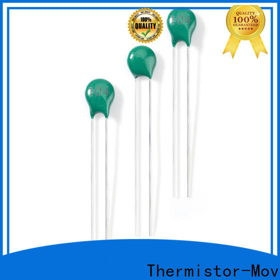 Thermistor-Mov sensingΦ3mm bead type thermistor with Fire alarm system for motor