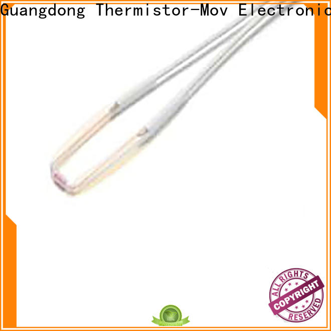 Thermistor-Mov hvr small temperature sensor with good performance for motor