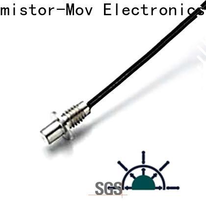 Thermistor-Mov scientific accurate temperature sensor with good performance for adls modem