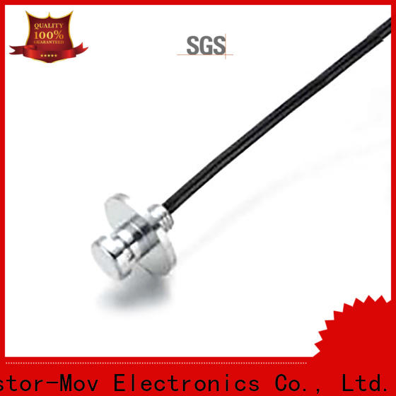 Thermistor-Mov surge small temperature sensor with Wide resistance range for switching mode power supply