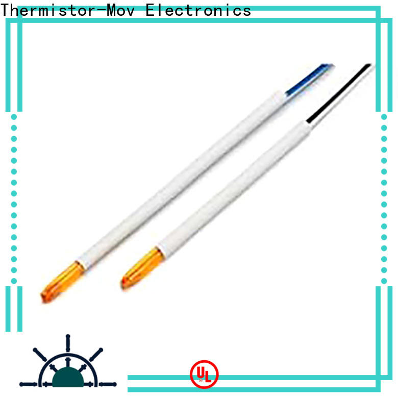 Thermistor-Mov high-energy ntc temperature sensor with Safety monitoring system for telecom server