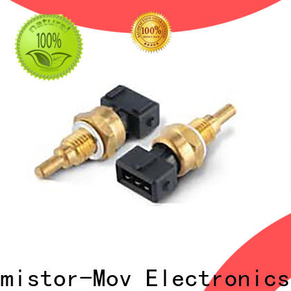 Thermistor-Mov hng ptc sensor with good performance for wireless lan