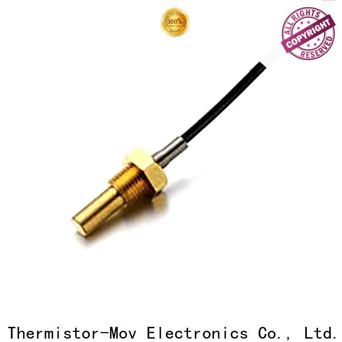 Thermistor-Mov newly temperature sensors with Safety monitoring system for switching mode power supply