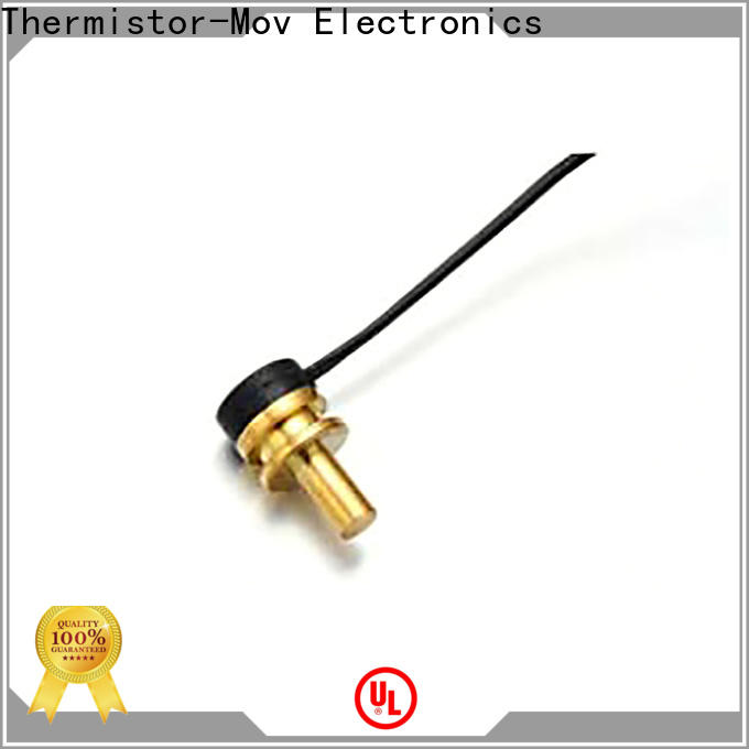 newly electronic temperature sensor marked with Wide resistance range for telecom server