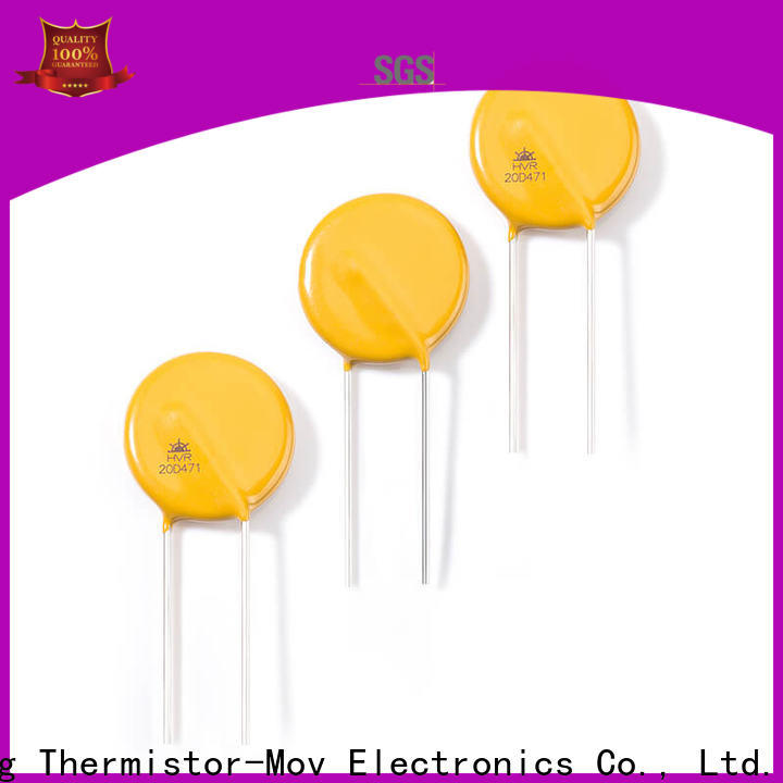 Thermistor-Mov surge mov metal oxide varistor production sensor