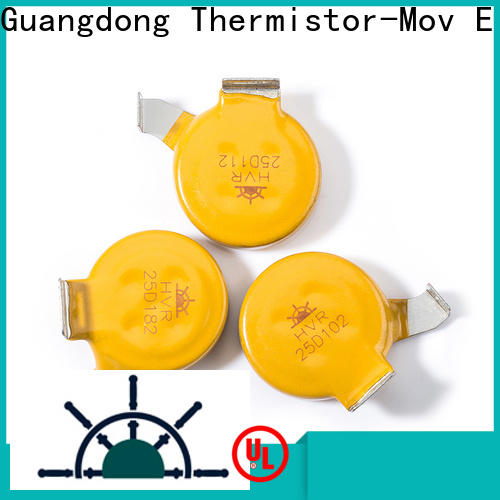 derive mov varistor series amelioration sensor