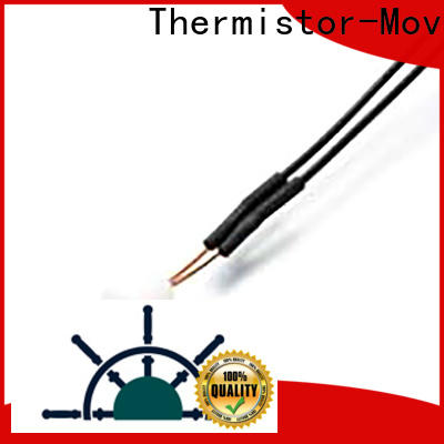 Thermistor-Mov effective best temperature sensor with good performance for adapter